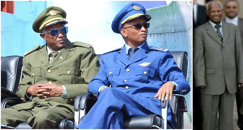 Ethiopia: Army and Intelligence Chiefs Replaced