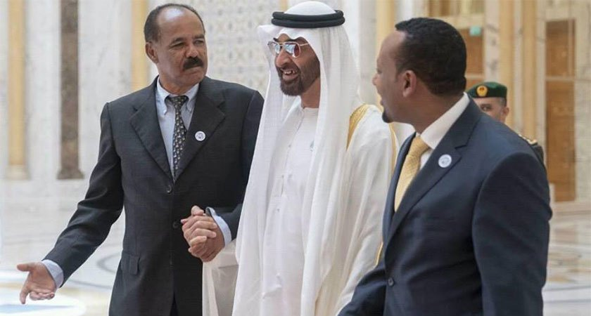 Gulf-Horn of Africa Geopolitics: The New Frontier