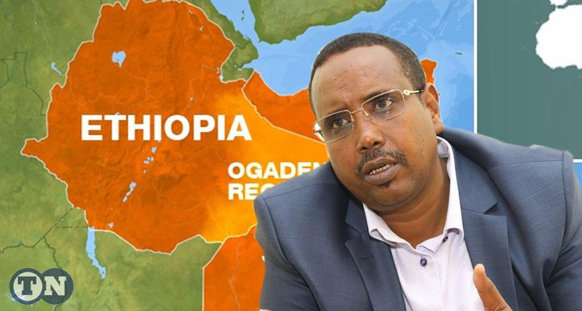Ethiopia Arrest Abdi Illey, Former President of Somali Region