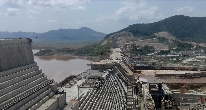 Breaking the Stalemate in the Egypt-Ethiopia Dam Dispute