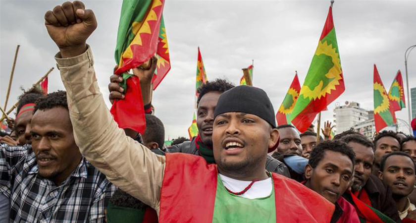 Ethiopia: Who and What is Behind the Oromia Crisis