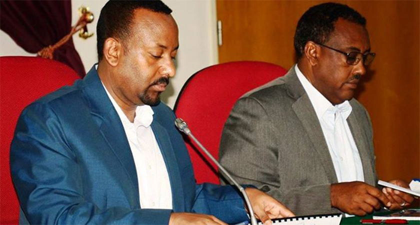 The Old EPRDF is Dead, Can its System be Saved?