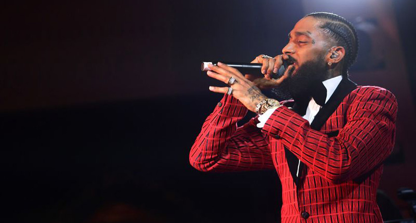 Nipsey Hussle Had a Vision for South L.A. It All Started With a Trip to Eritrea
