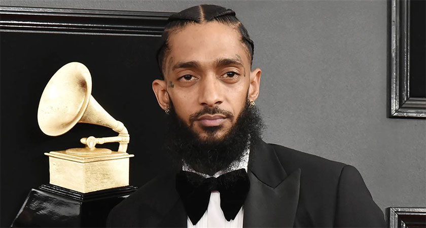 Zimbabwe: Celebrating Nipsey, Embracing Eritrea
