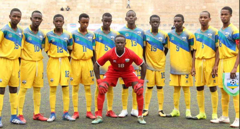 CECAFA U15: Match Day 8 Recap