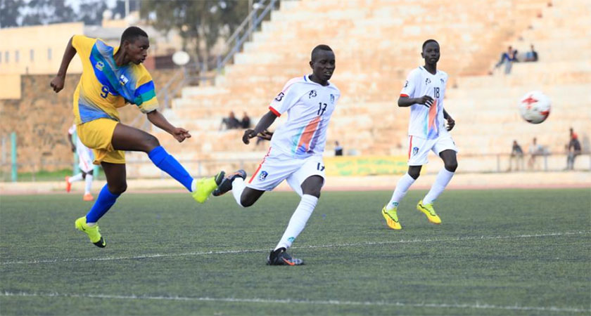 Second day the Cecafa U-15 tournament in Eritrea saw Uganda takes on Ethiopia; and Rwanda to South Sudan.