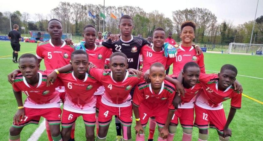CECAFE U15: Africa's Future Stars