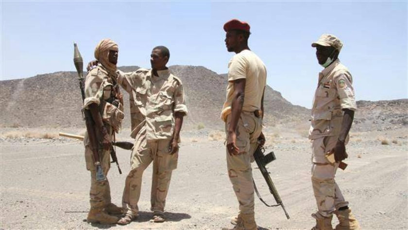 Sudan blamed militias supported by the Ethiopian army for the attack