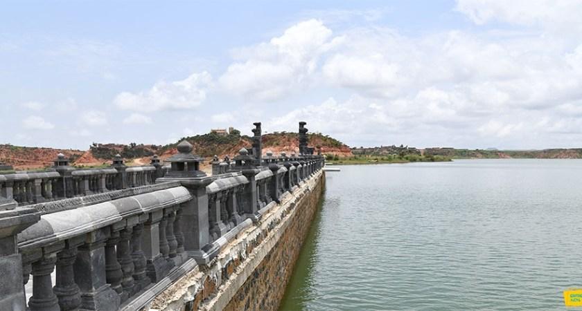 Eritrea: Misilam Dam