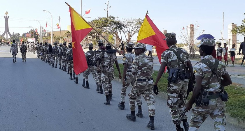 Tigray region will head to the polls soon in total defiance of the federal government led by PM Abiy Ahmed