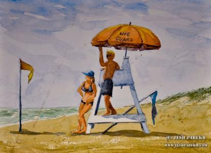 myrtle-beach-sc-plein-air-beach-painting-watercolor-9-tesh-parekh