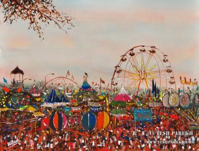 State Fair by Tesh Parekh