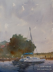 hilton-head-sc-watercolor-painting-fine-art