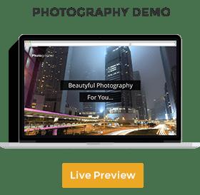 Photography Demo