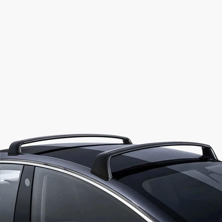 model 3 roof rack