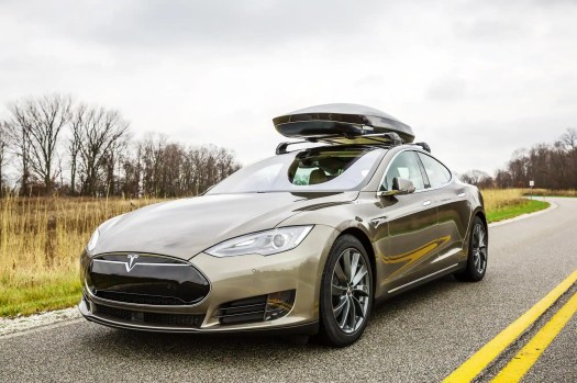 My first year with Model S | Tesla