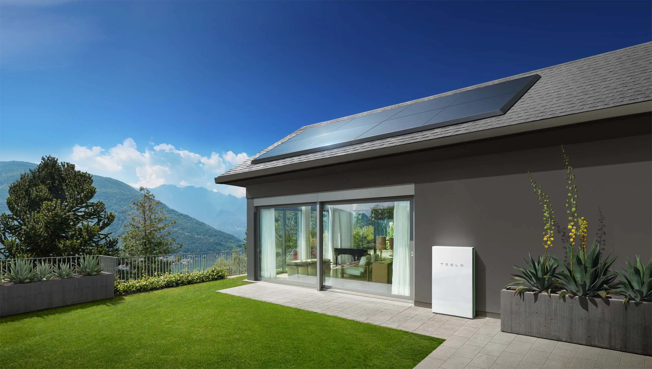 Image result for tesla powerwall site:tesla.com