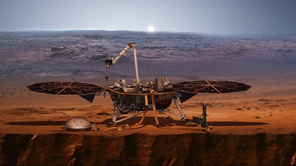 NASA to livestream first Mars landing in six years on ...