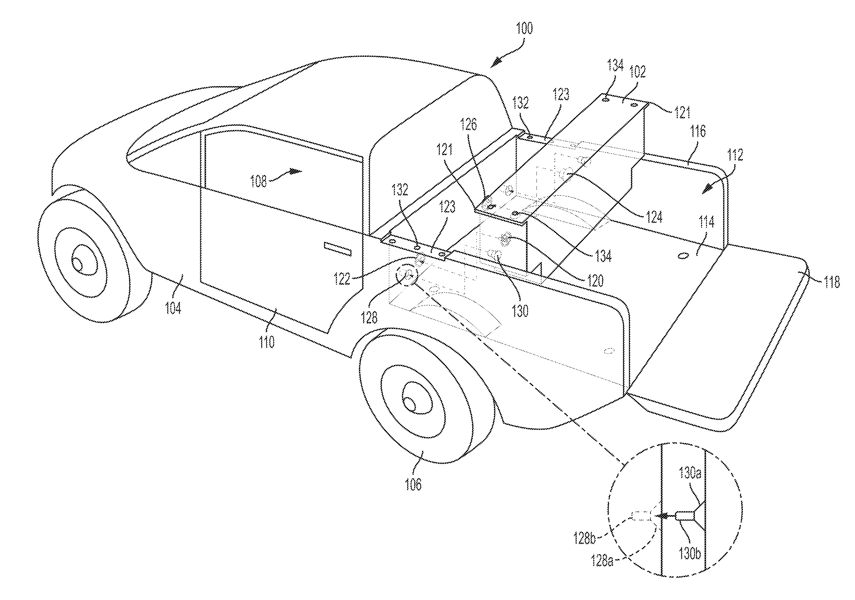 Rivian Aux Battery Patent 2