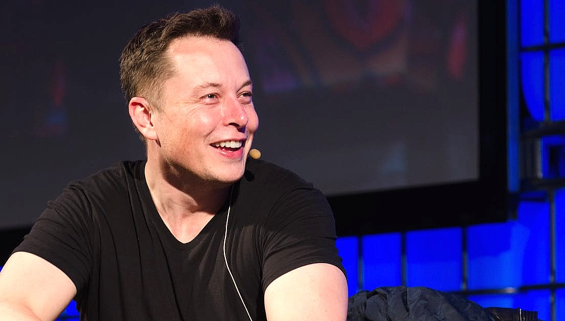 Elon Musk S Quirky Weekend Tweets Could Hint At Tesla