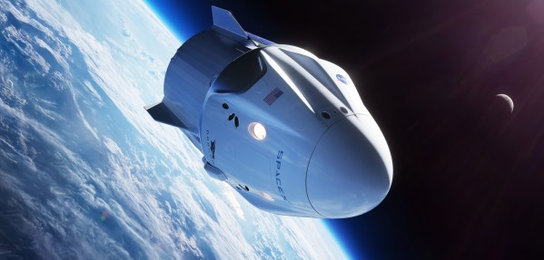 SpaceX aims to ship two new Crew Dragon spacecraft to ...