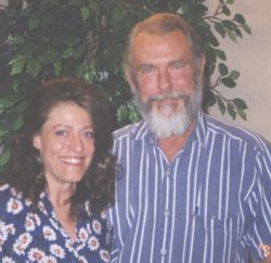 Paul and Molly Photo