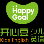 Web Happy Goal Kids English