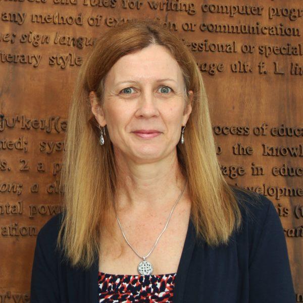Caroline CertTESOL Bali Trainer