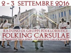 Folking-Carsulae