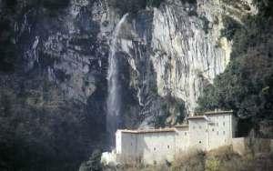 Monte Cucco - San Girolamo - Sentieri