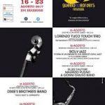 Gubbio No Borders Festival