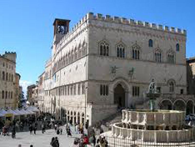 """L'Umbria in corsa per il titolo di """"Wine Region of the Year"""""""