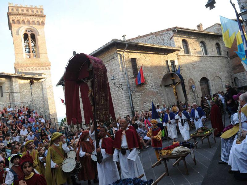 Corciano Festival: a Ferragosto la giornata conclusiva