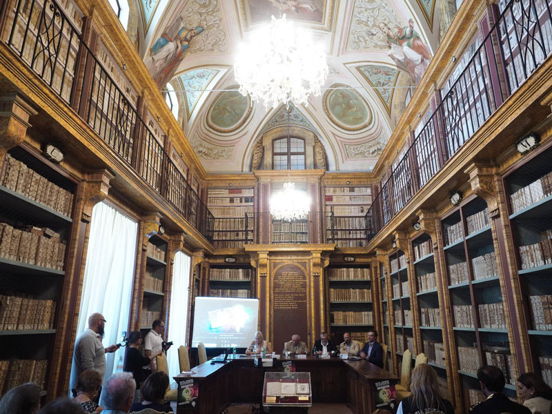 Presentata l'edizione 2018 di SHARPER – Notte Europea dei Ricercatori