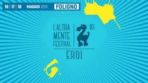 L'Altra Mente Festival 2019-locandina
