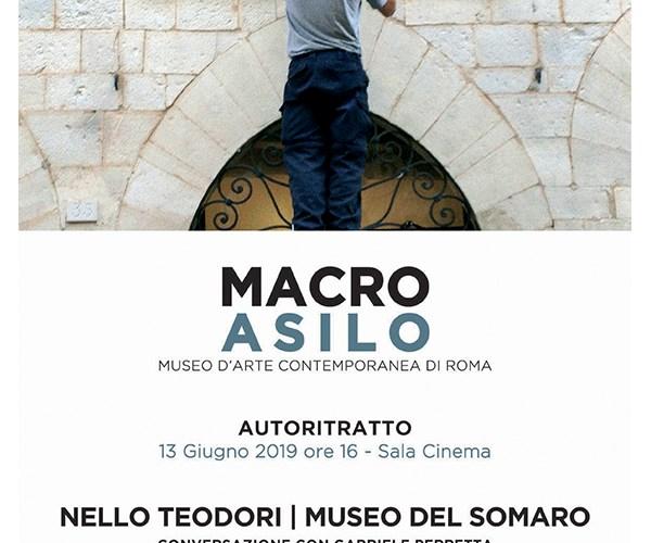 Nello-Teodori-e-il-Museo-del-Somaro-di-Gualdo-Tadino-al-MACRO-di-Roma-locandina-copertina