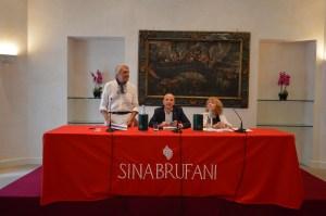 Presentazione 14esimo Music Fest Perugia