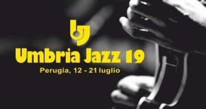 Umbria Jazz-banner