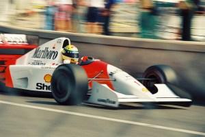 Ayrton Senna-Monaco-1992