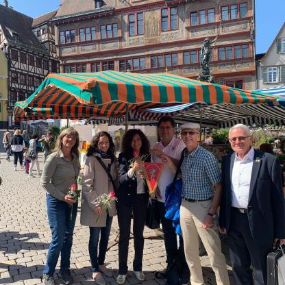 Perugia-Tübingen-gemellaggio-2