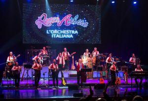 Arbore e Orchestra Italiana-in