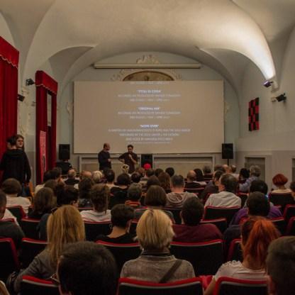 Cinema della Follia: allo Zenith l'evento speciale e l'incontro sugli stati mentali a rischio di psicosi-2