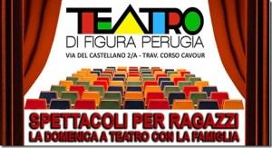 Teatro di Figura Perugia-locandina