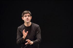Matthias Martelli - Foto di Andrea Macchia