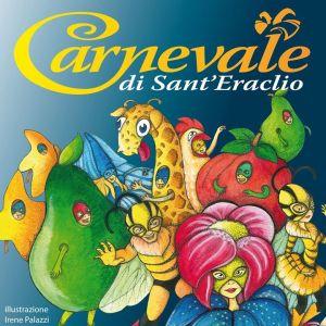 Carnevale dei Ragazzi di Sant'Eraclio-logo