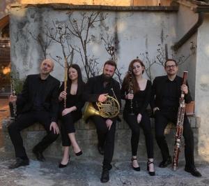 Quintetto di Fiati Orchestra da Camera di Perugia