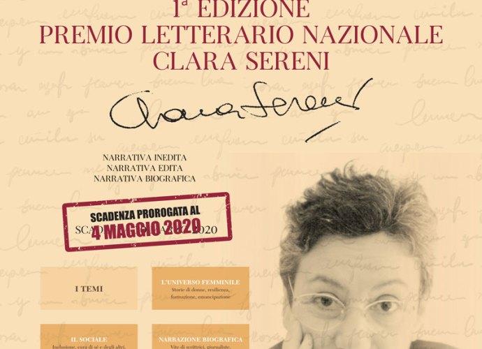 Premio-letterario-Clara-Sereni-locandina-copertina