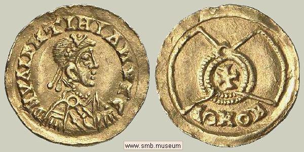 Resultado de imagen para Fotos de Avito, emperador del Imperio Romano de Occidente.
