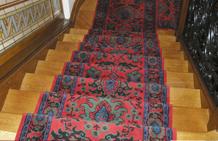 tesri les tapis d escaliers ou tapis