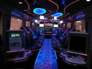 limousine 14